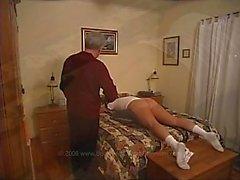 Donner une fessée Centre - Cliffboy - Papas nombreuses des règles - Part de 3