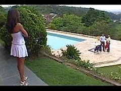 Troca [ два тысячи десять ] [ Порно Gay Бразилии Bissex ] [ DVDRip ] - Floresta.AVI