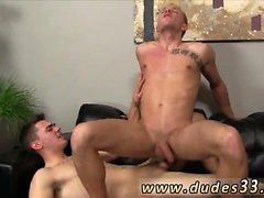 Gay sex clip samples Asher Hawk Fucks Rob Ryder