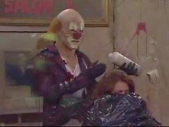Büyük brother.clown şampuan