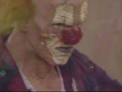 grandi sciampo brother.clown