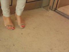 dedos elevador israelenses