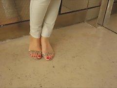 ногах Лифт Ресторан Израильские