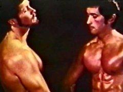 Homosexuell sehen Peepshow Loops 434 70 und 80er Jahren - Scene 3