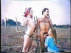 Greek Porn '70s- '80s ( Skypse Eylogimeni ) 2