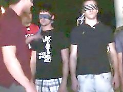 College gay sex parties porno tube videos We had these studs