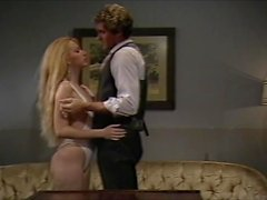Bunny's Office Fantasies - 1984