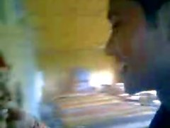 Desi Hindu BF beijos Fode menina muçulmana Afeena em Colg Classe
