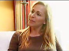 AMWF Milf Nicole Moore interracial with Asian guy