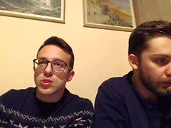 Italian boys camshow2