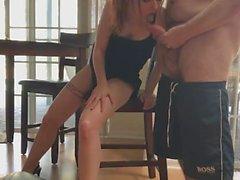 050 - La prostituee est une vraie salope avec Cathy Crown