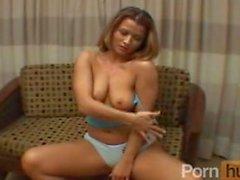 Jenny at the motel 1