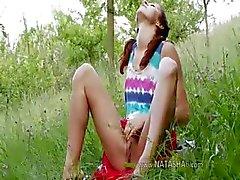 Slovakian Natashas takaisin luontoon