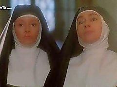 Eva Grimaldi - Convent of Syndare - 2of8