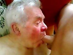 de succión abuelo de