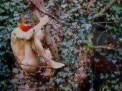 Naked Jungle Boy