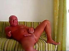 Dad sexy lisses de battements réduction sur