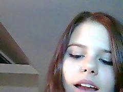 Jugendlich Webcam Spaß