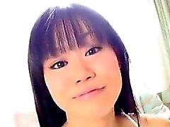 Cute Girl japonesa Na Roupa Softcore