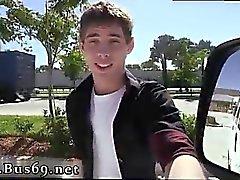Schöne gerade Jungs Homosexuell Sex-Videos in voller Länge Bo mit