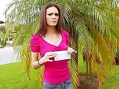 Shawna Hill gefickt von Monica Sexxxton