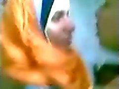 egypt Hijab grup seksi