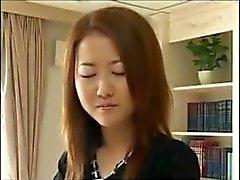 Kölelikteki Japon Kız