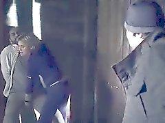 Macia Porn Guantánamo - Blonde do ianque Agente Equipe ballbusts Arabian
