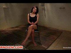 Lesbian Slave Cunt Electro Torments