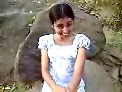 Sri de Sri chicas Ofrece Oral Sex