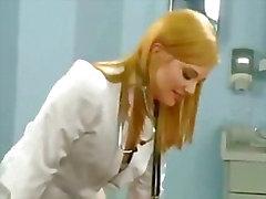 Pacients Hanki Vitun herkku Lääkärit video - 09