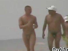 naked men..nude plaj