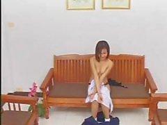 Étudiant thaïlandais