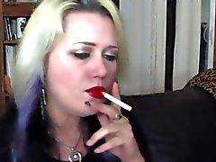 Stripper ruins orgasm of tied slave 2