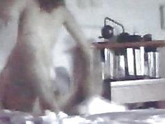 Milf записи ее интенсивный анальный оргазм скрытой камерой