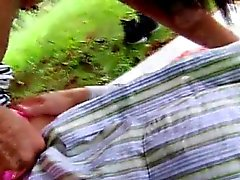 Bbc bisexuelle cuckold Vivien trifft Hugo im Park und kann nicht