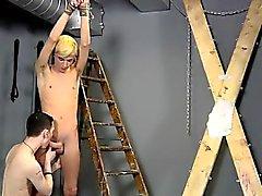Sumisos sexo Después de obtener lecciones en el idolatrar embutidos y una