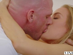 VIXEN Nicole Aniston Has Hot Dominating Sex On Vacation