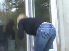 Avaa Window puhtaampaa