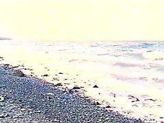 Mia Par8ena gia Olous Griego Vintage XXX (película completa) DLM