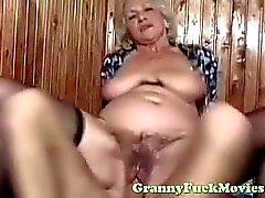 amigo folla sexy abuela del euro
