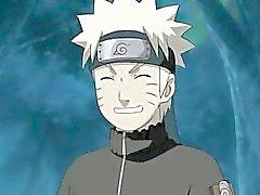 Sakura likes Sasuke and Naruto swallow