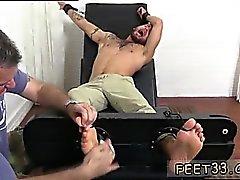 Geile Kerl Homosexuell Sex-Video und behaarte Vater Homosexuell Sex Galerie Tino C