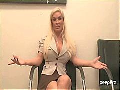 Interview With Pornstar Diamond Foxxx