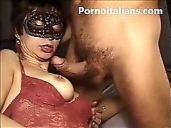 İtalyan amateur - coppia Amatoriale İtalyanca moglie scopata da marito İtalyanca - seksi karısı italian eşinden tarafından gets