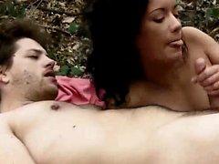 4 Filmes con cenas de sexo real IV - adulttubezero