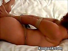 Pervers Prostituée une fessée Pratiquement