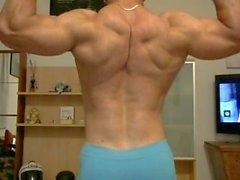 lihakset Fleksi