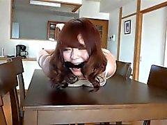 jp kız esaret - dönek