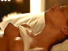 Middernacht ervaring met breasty Babe